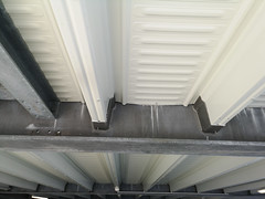 2018-08-FL-195727 (acme london) Tags: aldi carpark mscp parking precastconcrete steelbrams steelslab steelstructure wiesbaden