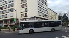 Keolis Meyer Mercedes Citaro II AY-774-FV (91) n°668 (couvrat.sylvain) Tags: keolis meyer mercedesbenz mercedes citaro ii facelift o 530 o530 bus autobus massy