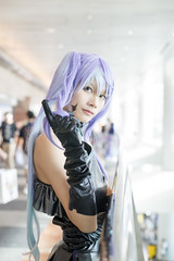 DSC09269 (jeffreyng photography) Tags: cosplay cos portrait 香港動漫電玩節 acghk2018