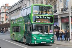 Dublin Bus AV68 (00D40068). (Fred Dean Jnr) Tags: dublin march2015 dublinbus busathacliath bstone dublincitytour opentop volvo b7tl alexander alx400 oconnellstreetdublin av68 00d40068