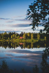 Midsummer18-7 (junestarrr) Tags: summer finland lapland lappi visitlapland visitfinland finnishsummer midsummer yötönyö nightlessnight kemijoki river