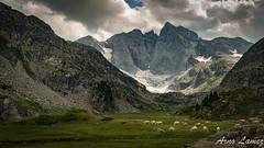 vignemalle I (arnolamez) Tags: vignemalle hautespyrenees landscape mountain
