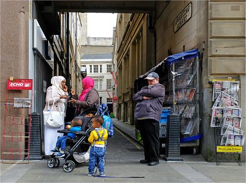Street Gossip image