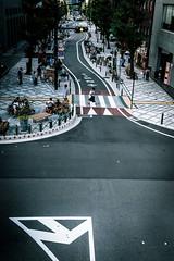 神戸三宮界隈 2018 #2ーSannomiya, Kobe city, neighborhood 2018 #2 (kurumaebi) Tags: kobe 神戸市 神戸 三宮 sannomiya 路地 street alley 街 fujifilm 富士フイルム xt20