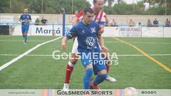 CF San Pedro 0-2 CD Onda (08/09/2018), Jorge Sastriques