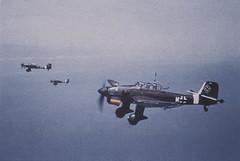 Ju 87 JEC 09750 (ww2color.com) Tags: junkers ju87 stuka luftwaffe
