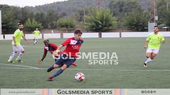 CD L'Alcora 0-0 UD Puçol (08/09/2018) J.P.