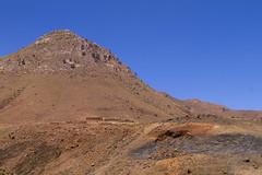 2018-4624 (storvandre) Tags: morocco marocco africa trip storvandre telouet city ruins historic history casbah ksar ounila kasbah tichka pass valley landscape
