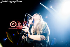The Broadcast (Joe Herrero) Tags: aprobado concierto concert bolo gig directo live singer cantante