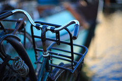 20171122-Canon EOS 6D-4617 (Bartek Rozanski) Tags: rotterdam zuidholland netherlands delfshaven bokeh bicycle old bike outoffocus holland