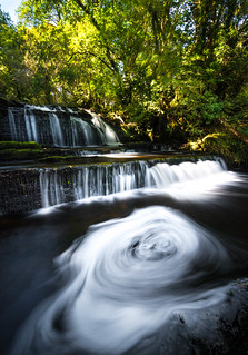 Fawley Falls