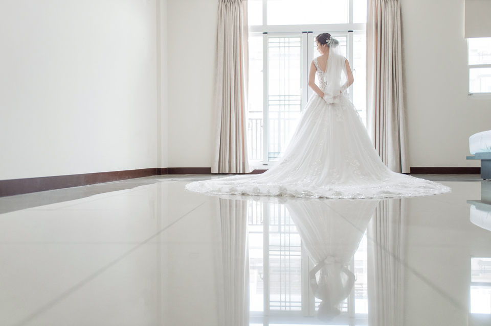 高雄婚攝 海中鮮婚宴會館 有正妹新娘快來看呦 C & S 085