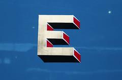 e (smallritual) Tags: lner nationalrailwaymuseum mallard a4 1936 letters signwriting