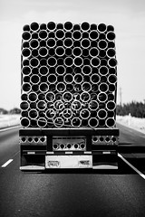 400 Miles (Thomas Hawk) Tags: america california i5 northerncalifornia usa unitedstates unitedstatesofamerica bw truck fav10 fav25 fav50 fav100
