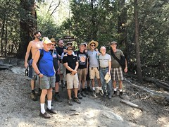 2018 Idyllwild camp (20) (PSHiker) Tags: greatoutdoorspalmsprings gops camping idyllwild