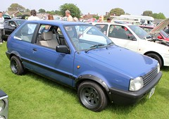 G754 XMT (2) (Nivek.Old.Gold) Tags: 1990 nissan micra gs 3door 988cc