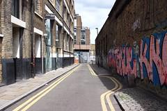 Spitalfields (NovemberAlex) Tags: colour london urban spitalfields graffiti
