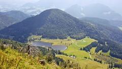 Seewaldsee (John Steam) Tags: oldtimertreffen christlalm trattberg panoramastrasse sankt koloman land salzburg austria 2018 lake