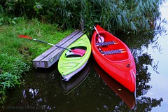 SLIDERS SUNDAY || KANOËN OP DE LOET (Anne-Miek Bibbe) Tags: sliderssunday happysliderssunday kano kajak canoe kayak kanu canoë deloet krimpenerwaard canoneos700d canoneosrebelt5idslr annemiekbibbe bibbe nederland 2018
