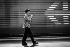 Directions (pretali-photography.com) Tags: streetphotography street zurich bnw blackandwhite
