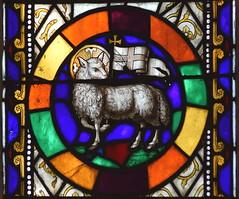 agnus dei (Simon_K) Tags: aslacton norfolk church churches eastanglia