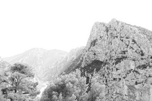 Bauduen 2 - Les Gorges