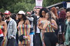 DSC_7653 Notting Hill Caribbean Carnival London Braless Rainbow Outfit Girls Aug 27 2018 Stunning Ladies (photographer695) Tags: notting hill caribbean carnival london girls aug 27 2018 stunning ladies braless rainbow outfit