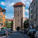 2018 - Germany - Munich - Isator Gate