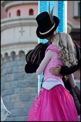 Philippe et Aurore (ramonawings) Tags: disneyprincess princessesdisney princessedisney aurore ariel jasmine blanche neige aurora snowwhite prince disneyprince eric littlemermaid mermaid danse disney disneyland paris dlp disneylandparis valseetincelantedesprincesses cendrillon cinderella france