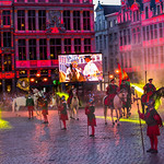Ommegang Grand-Place 2017-07-05 thumbnail