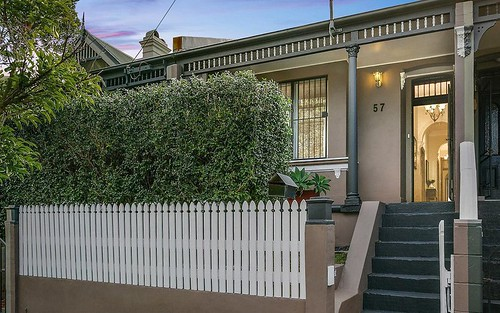 57 Llewellyn St, Marrickville NSW 2204