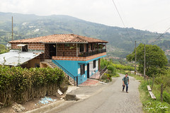 Medellín, Colombia (ryananderton) Tags: colombia landscape people hike hiking medellin wildlife