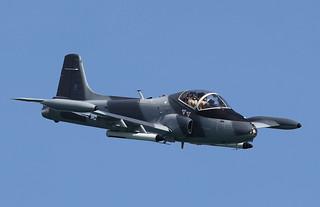 BAC 167 Strikemaster Mk 82A 425 Mark Petrie 016-1