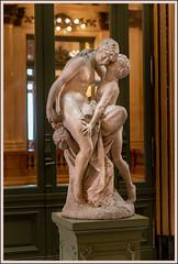 El Secreto (Totugj) Tags: nikon d7500 nikkor 50mm 14 el secreto gustavo eberlein escultura mármol arte teatro colón buenos aires argentina