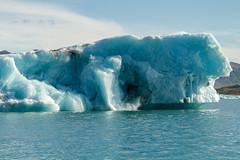 jokulsarlon6_aug2018 (YenC) Tags: jökulsárlón jokulsarlon iceland travel europe glacier lagoon