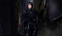 Upper Hand (riowyn.slife) Tags: sisu sole armor cyberpunk insilico scifi