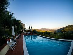 Villa Monteloro (MikeAncient) Tags: italia italy tuscany toscana sieci villamonteloro landscape landscapephotography maisema maisemakuva maisemakuvaus geotagged