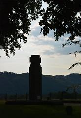 DSC_0786 (steidl.normann@gmail.com) Tags: klostergarten pupping soldatenfriedhof hartkirchen kirche annaberg