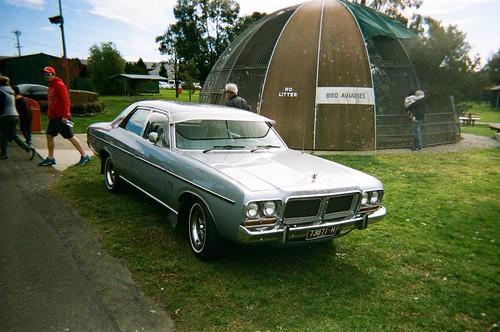 1978-1981 Chrysler Valiant