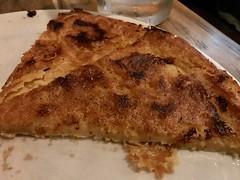 Farinata (Tuscan chickpea crepe) (TomChatt) Tags: food lafoodie glutenfree