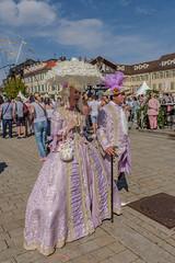 Venezianische_Messe_180909-4825 (wb.foto00) Tags: venezianischemesse kostüme masken karneval ludwigsburg barock hofdamen