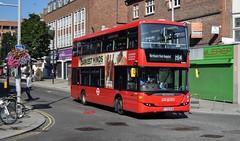SP40072 RATP (KLTP17) Tags: ratp sp40072 scania omnicity london harrow h14 bt