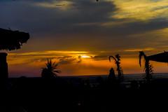 Sunset in Verdicio - Asturias - Spain (Juan José Pérez) Tags: cabopeñas principadodeasturias españa es verdicio atardecer sunset asturias spain chiringuito