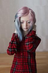 Nemo - zaoll (Blueberries_nsk) Tags: zaoll zaollboy dollmore bjd doll