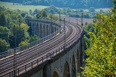 Eisenbahnviadukt (williwacker85) Tags: eisenbahnviadukt altenbeken brücke viadukt eisenbahn gleise