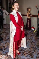 _5815356 DragonCon Sun 9-2-18 (dsamsky) Tags: 922018 atlantaga cosplay cosplayer costumes dragoncon dragoncon2018 hiltonatlanta marriott princessleia sunday