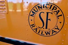 San Francisco Municipal Railway (waltarrrrr) Tags: flixbustrip september8 2018 saturday sanfrancisco bus muniheritageweekend muni sfmuni sf transit publictransit