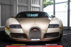 16.4 (Hunter J. G. Frim Photography) Tags: supercar monterey carmel car week 2018 carweek bugatti veyron 164 w16 awd french carbon wing coupe hypercar bugattiveyron bugattiveyron164