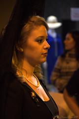 IMG_1262 (PhotoAlvaro97) Tags: semanasanta semanasantamurcia ssantamurcia18 holyweek procesión procession murcia españa spain viernessanto servitas negro black blackwhite blackandwhite canon canon1300d canonistas colours noche night nazareno nazarenos
