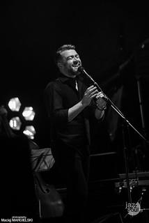 Kuba Badach - Warszawa